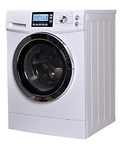 Rca Rwd200 2 0 Cubic Feet Front Loading Washer And Dryer Https Www Amazon Com Dp B00ut8 Combination Washer Dryer Washer Dryer Combo Ventless Washer Dryer