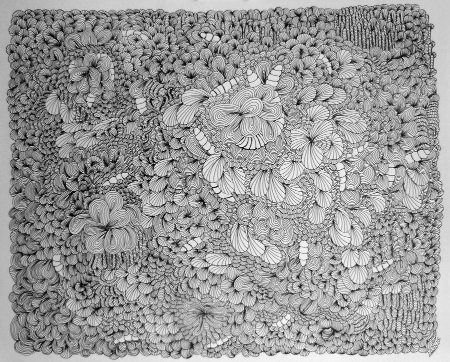 Coral Reef by Simplytina.deviantart.com on @deviantART