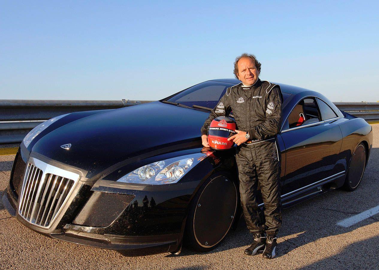 من أغلى السيارات الخاصة والنادرة في العالم مايباخ اكسيليرو بقيمة 8 ملايين دولار موقع ويلز Maybach Exelero Maybach Dream Cars