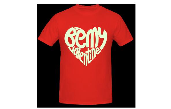 Valentine's Day t-shirts: T-shirt Printing & Design Ideas | Heat ...