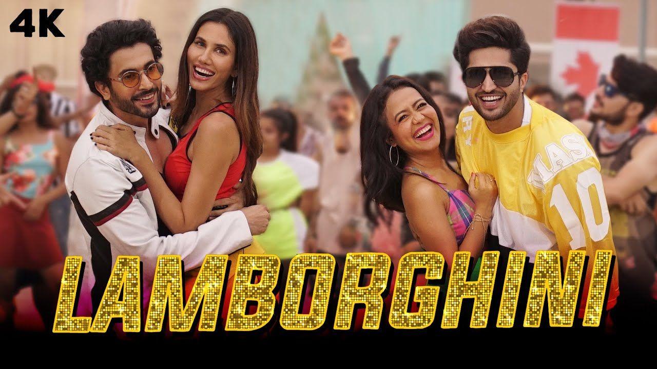 Lamborghini Jai Mummy Di In 2020 Latest Bollywood Songs News Songs New Hindi Songs
