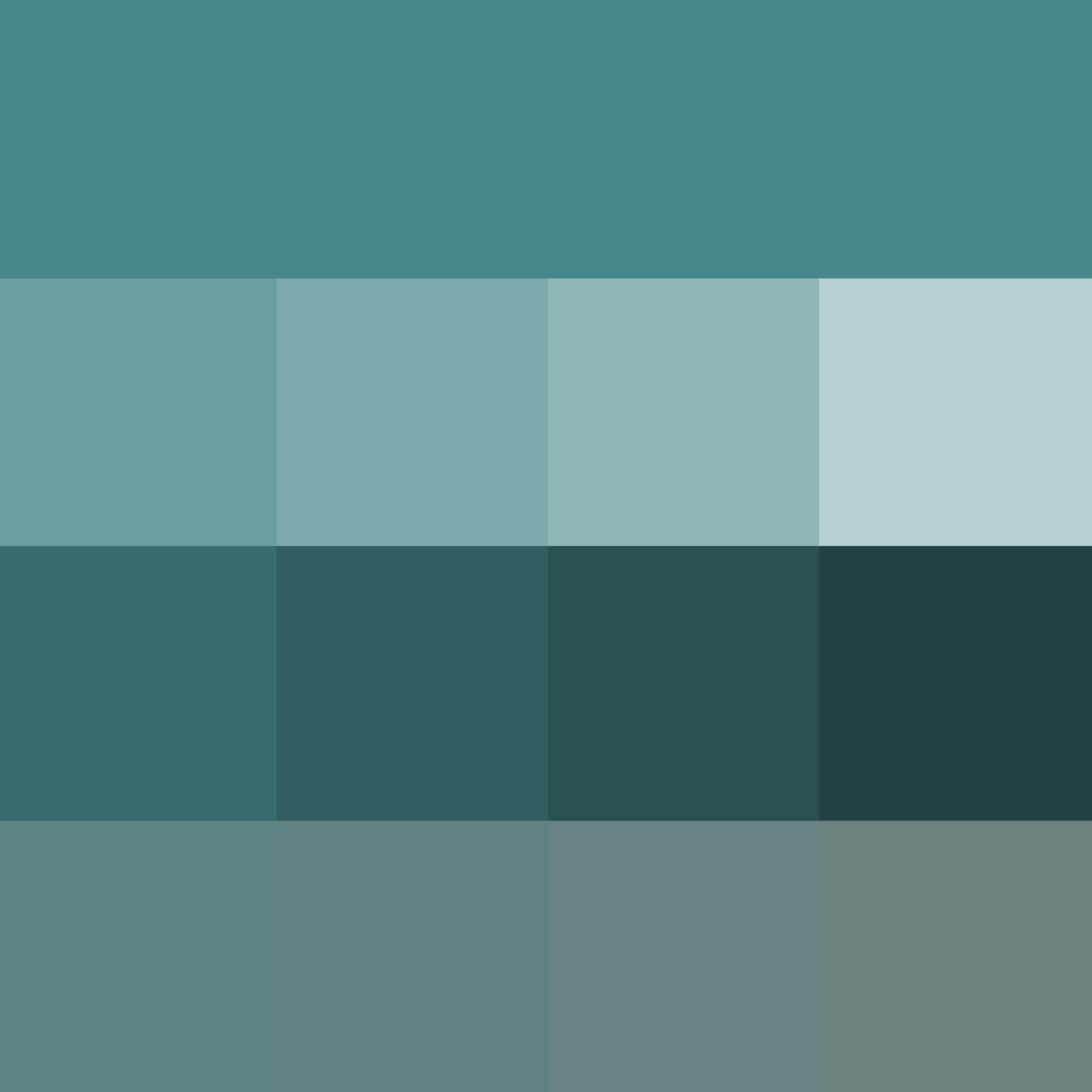 pantone teal hue pure color with tints hue white shades hue black and tones. Black Bedroom Furniture Sets. Home Design Ideas