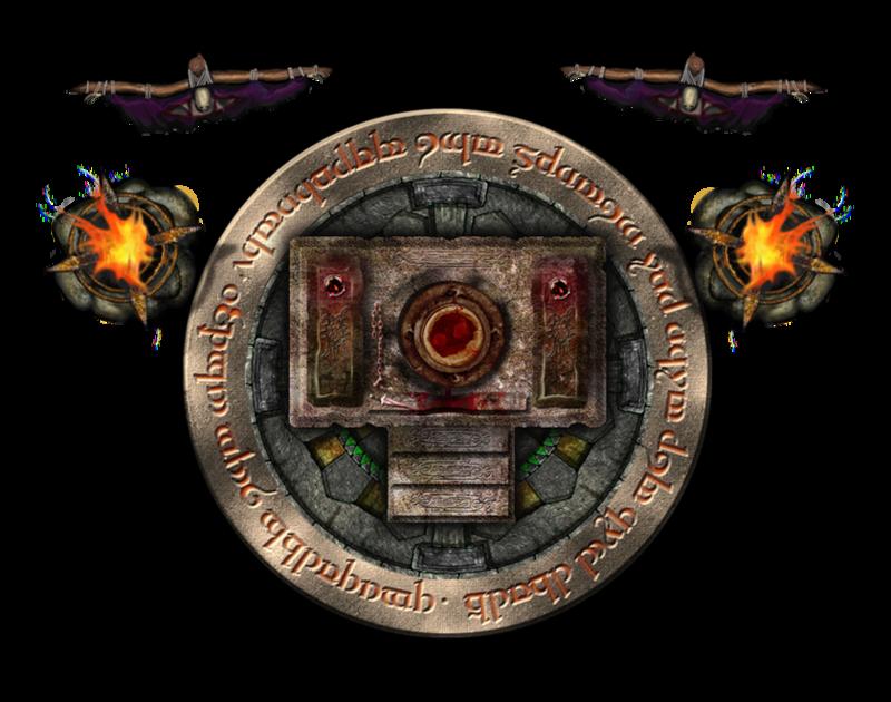Altar Evil 247 Bg By Bogie Dj Deviantart Com On
