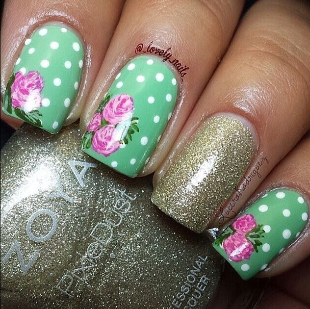 Nail Designs Images