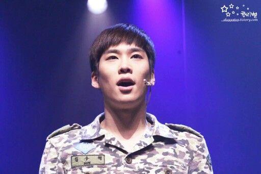 20151107 뮤지컬 #공동경비구역JSA  #현성 Hyunseong (Please don't modify & no commercial use.) Cr: shs930609