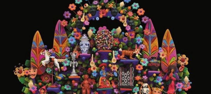 Más de 450 artistas participarán en exposición Iberoamericana en Los Ángeles
