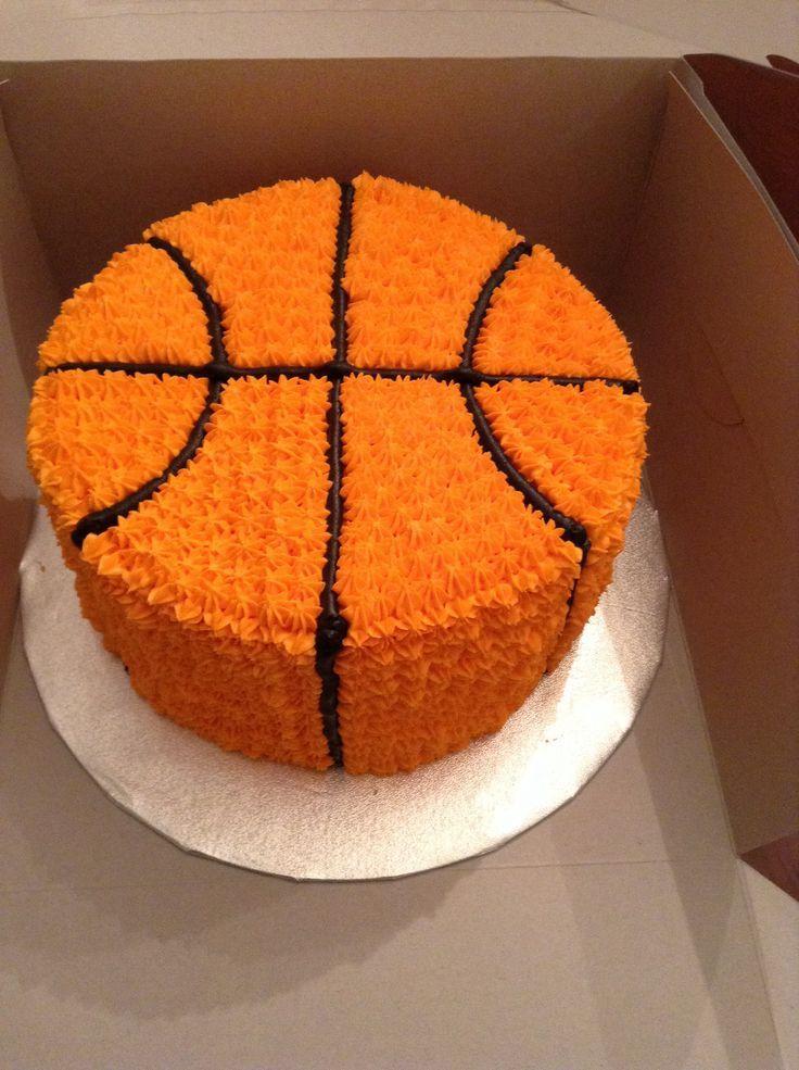 The Top 24 Basketball Cakes Ever Made Basketball Cake Basketball Birthday Cake Cake