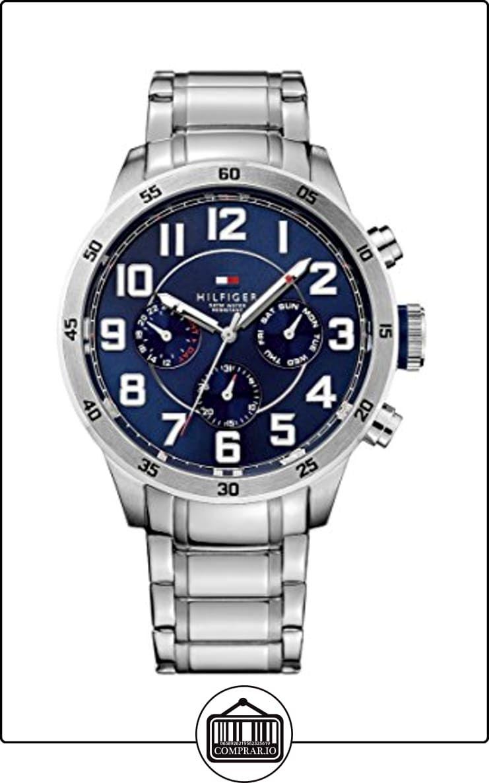 693d98b1032c Tommy Hilfiger 1791053 - Reloj de pulsera hombre