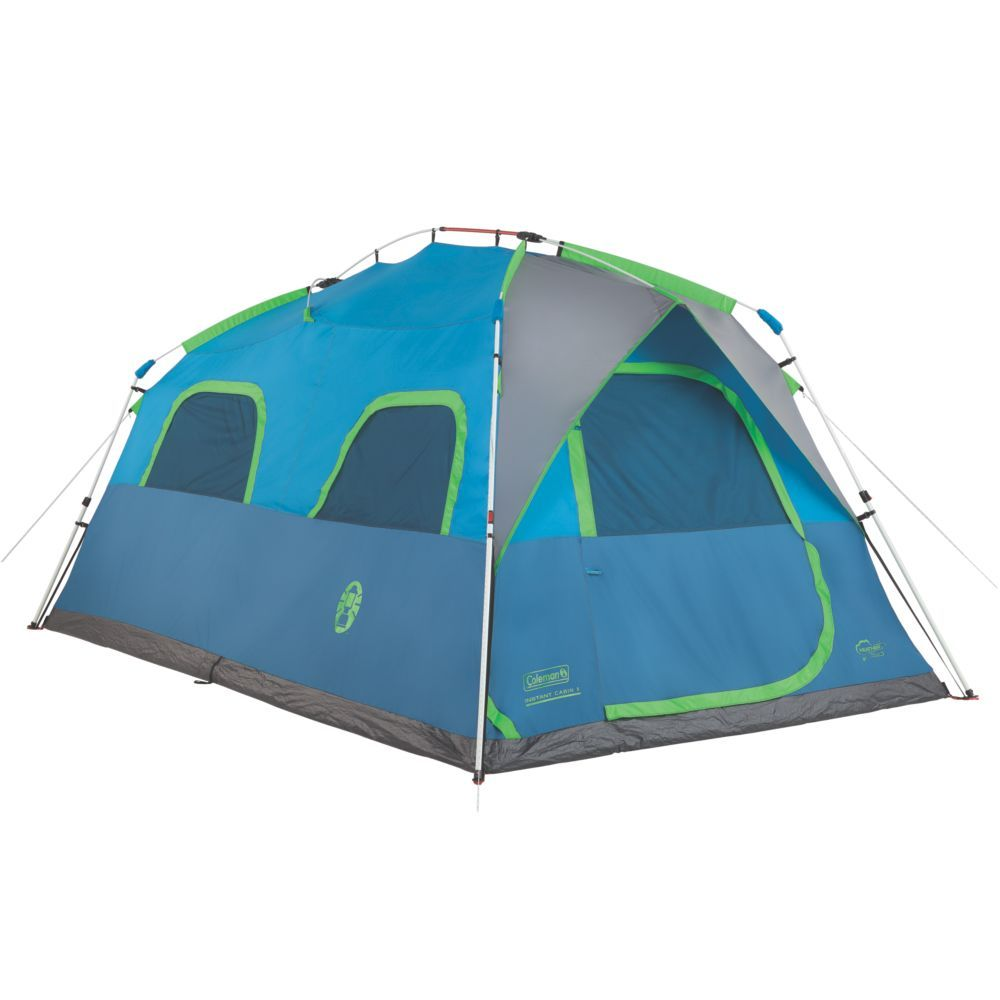 What Is The Best Coleman 6 Person Tent To Buy