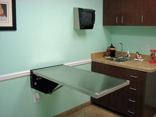 West Boca Veterinary Center Exam Room Veterinary Clinic Hospital Design Clinic Design