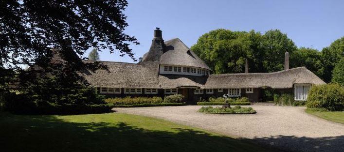 zuid-holland | landgoed water & duinen | oostvoorne | 18 personen, Deco ideeën