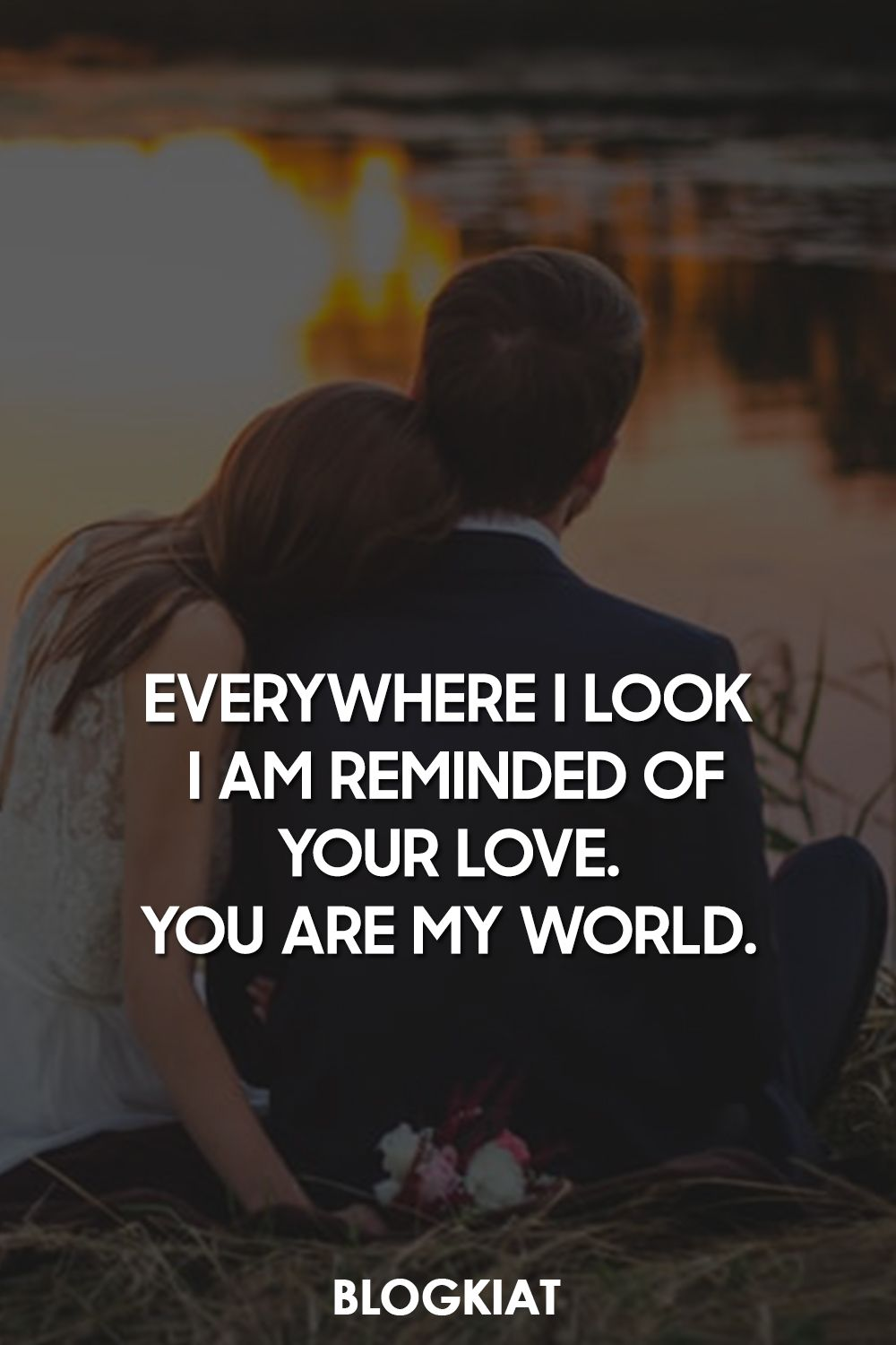 6 Short Love Quotes For Her & Him - Blogkiat  Short quotes love