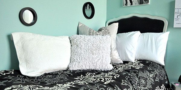 bedroom ideas for teenage girls 2012. Unique Teenage Turquoise Black And White Teen Room Colour Combo Inside Bedroom Ideas For Teenage Girls 2012