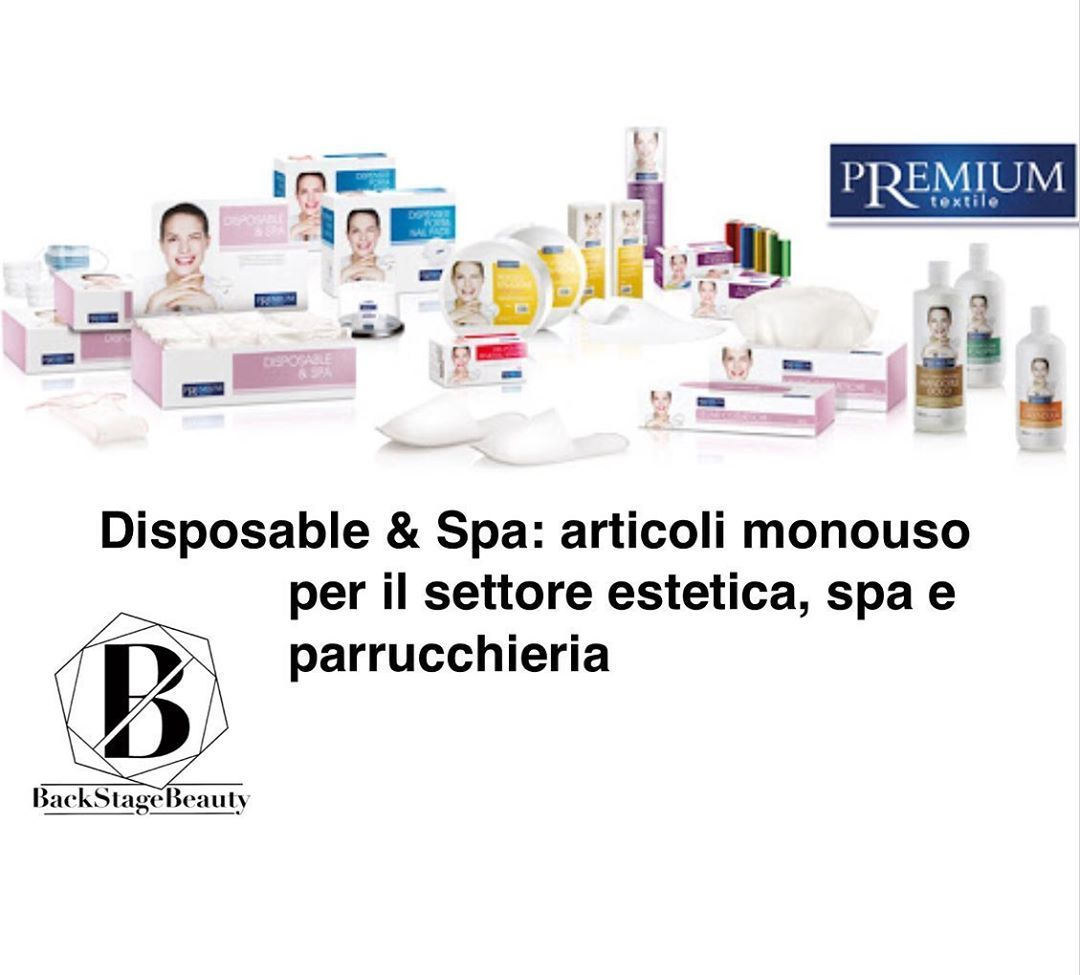 Pin Auf Backstage Beauty Store Sottomarina