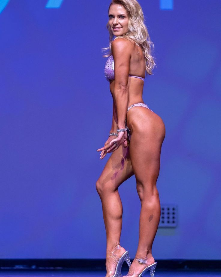 Bikini competitior be your own motivation  #fitness #fitnesscompetition #bikinimodel #fitnessinspo #...