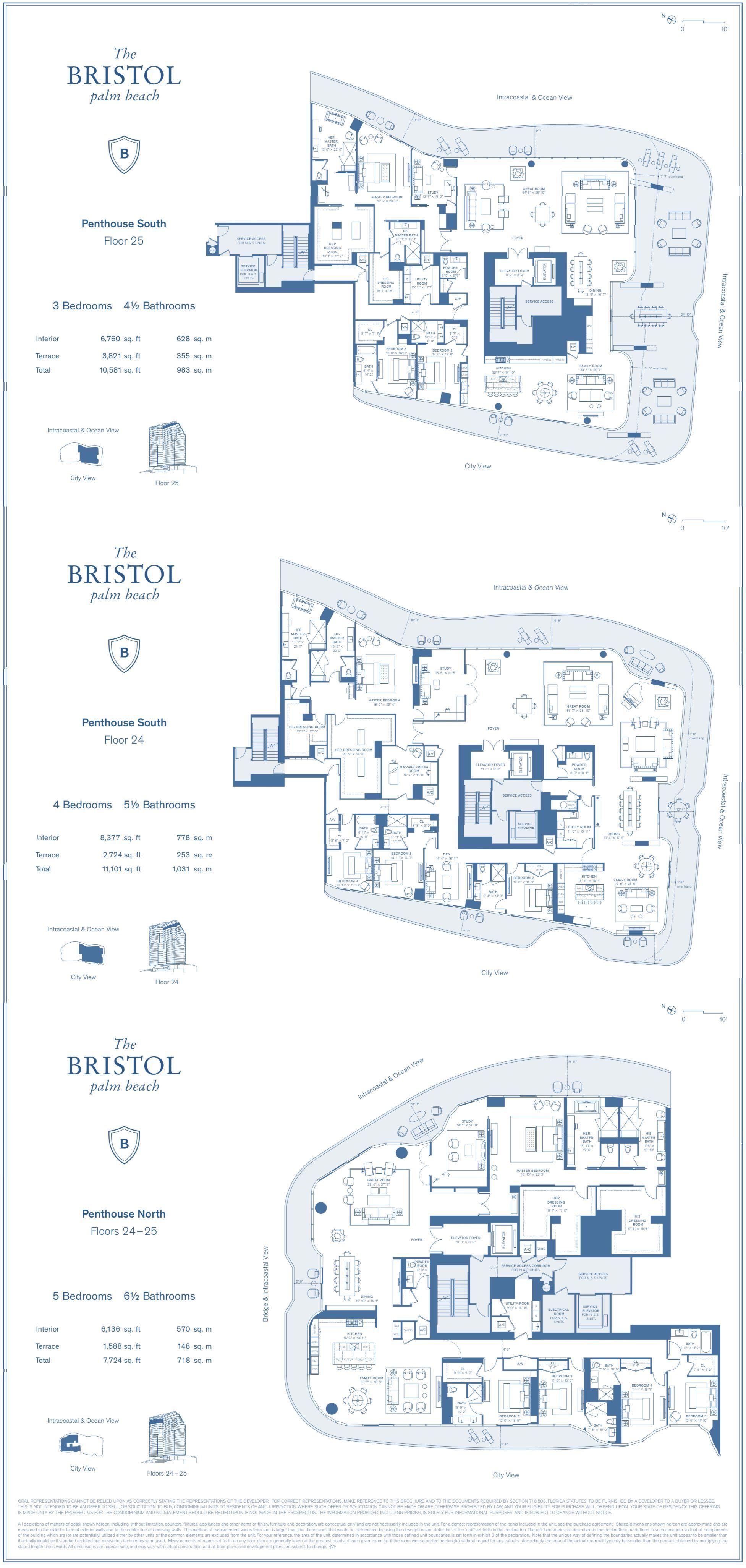 The Bristol Palm Beach Waterfront Condominium Residences Condominium Palm Beach Living Palm Beach