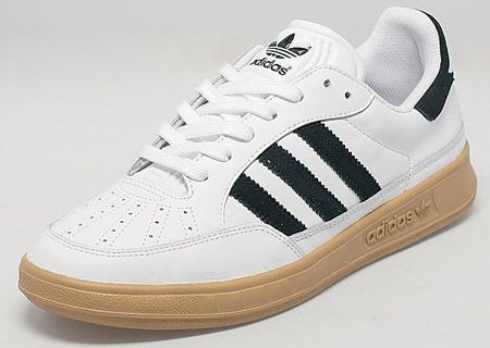 1980s adidas suisse trainers reissued in white leather as