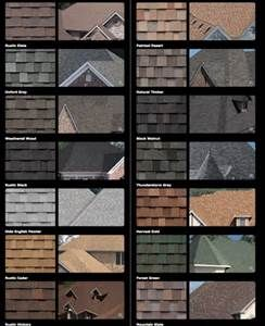 How To Choose Roof Shingle Color For Orange Brick   Bing Images