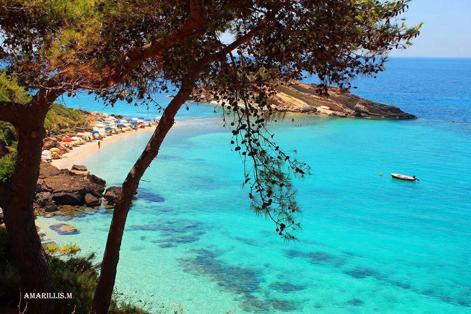 Vrahinari Kefalonia Greece Greece Islands Greek Islands Greece