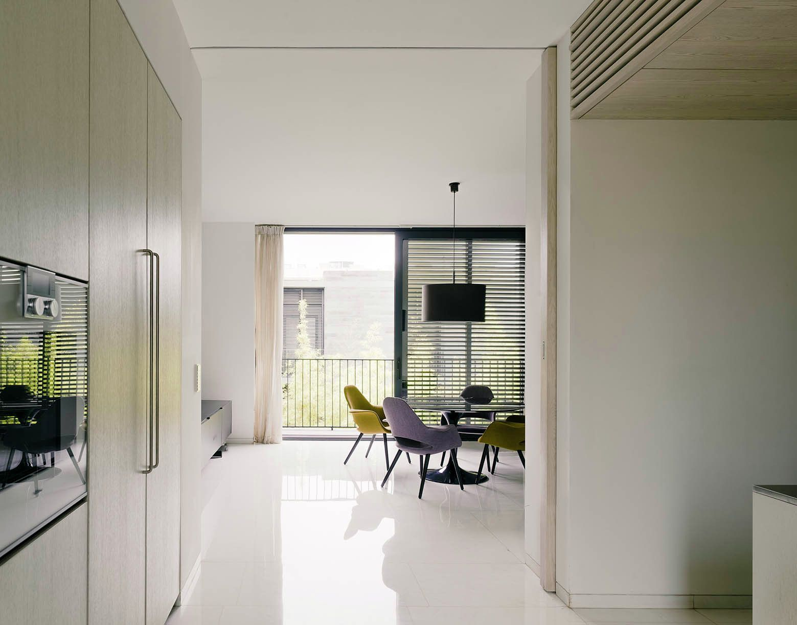 Image 14 of 27 from gallery of Xixi Wetland Estate / David Chipperfield Architects. Photograph by Simon Menges