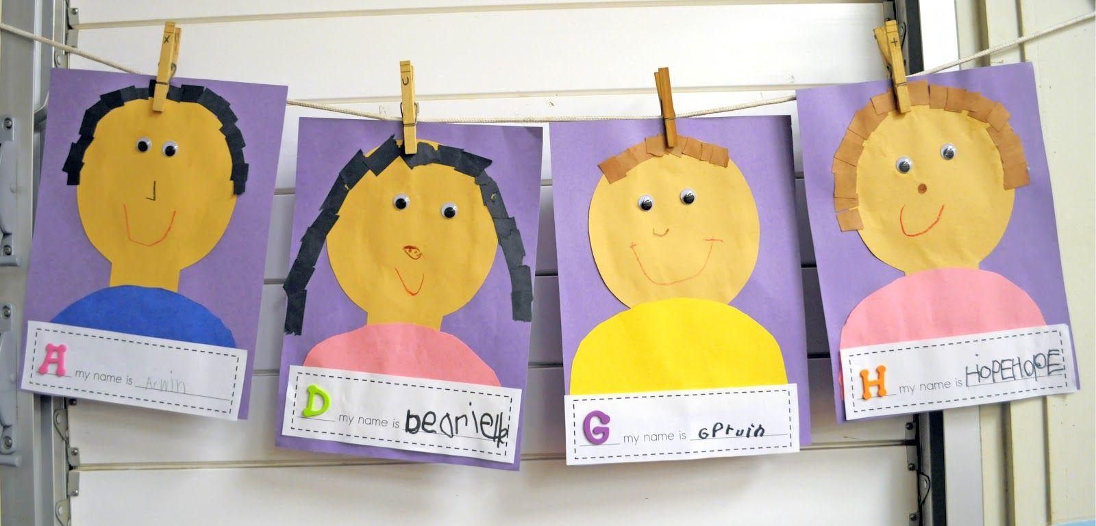 Pin By Elizabeth W On Kindergarten Literacy Pinterest