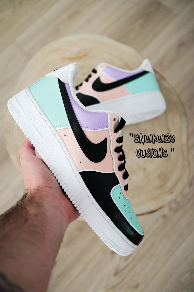 Nike Air Force 1 Have A Nike Day The Custom Movement In 2020 Nike Shoes Air Force Air Force Shoes Nike Air Shoes