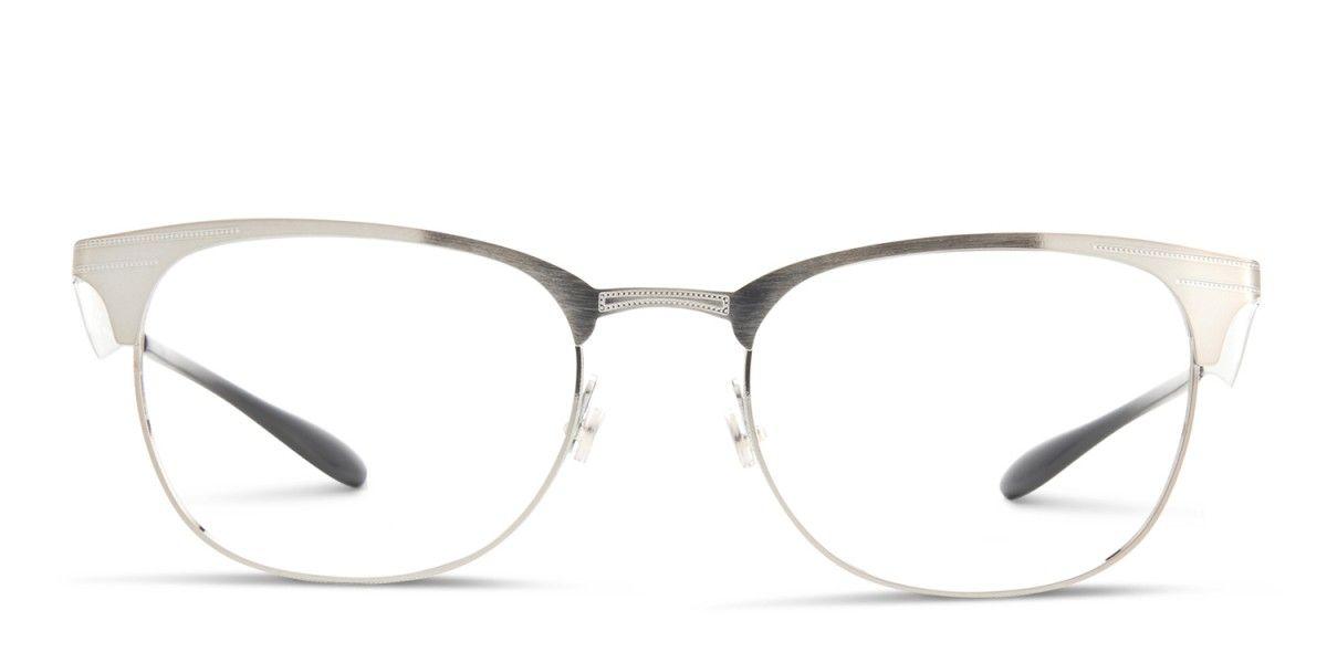 9de7cd04e0 Ray-Ban 6346 Silver Online Eyeglasses