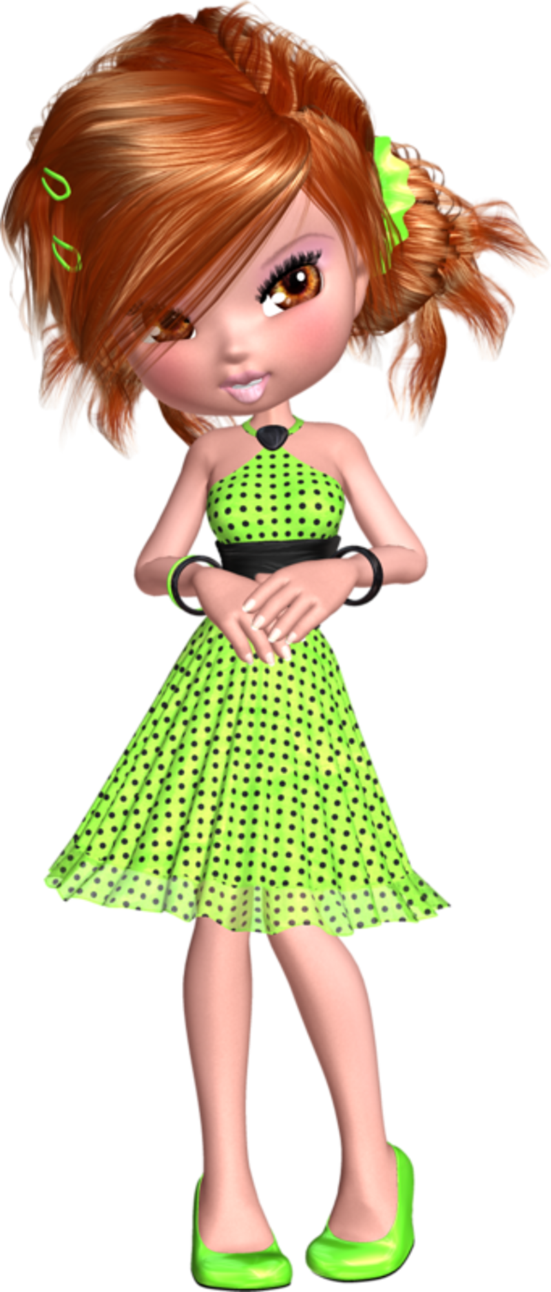 580d4616.png Poser Coocie PNGTube Pinterest Dolls