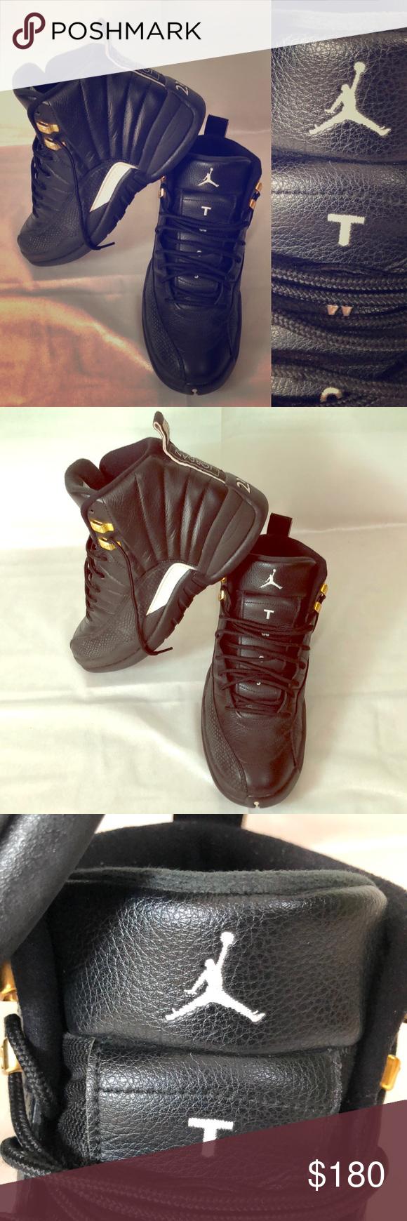 833c1858985 Air Jordan Retro 12 The Master size 9 Air Jordan Retro 12 The Master size 9