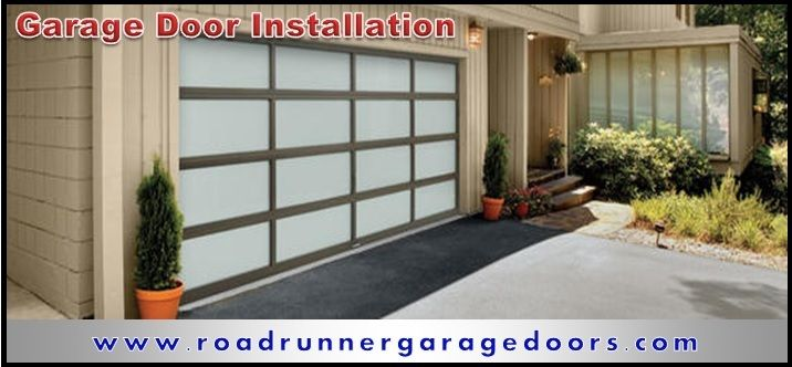 Garage Door Installation And Repair Services Houston, TX Only @ $26.95