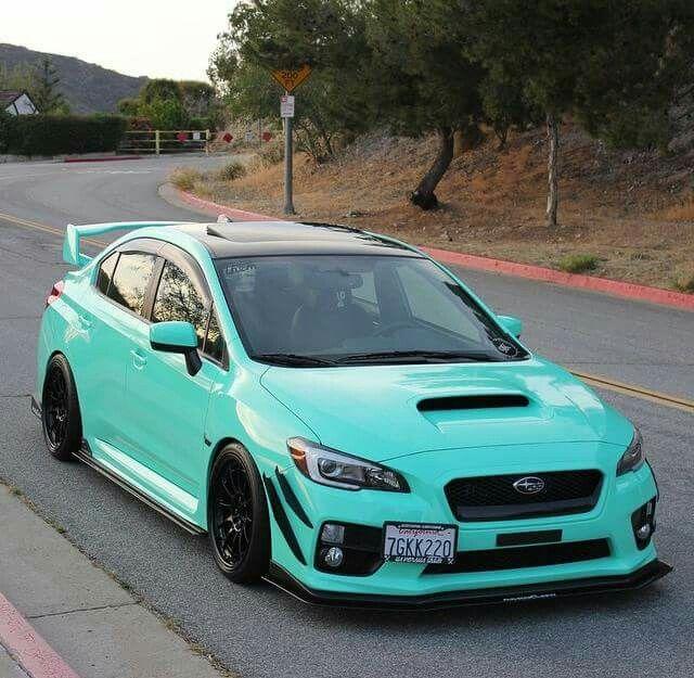 Subaru Wrx, Wrx, Subaru