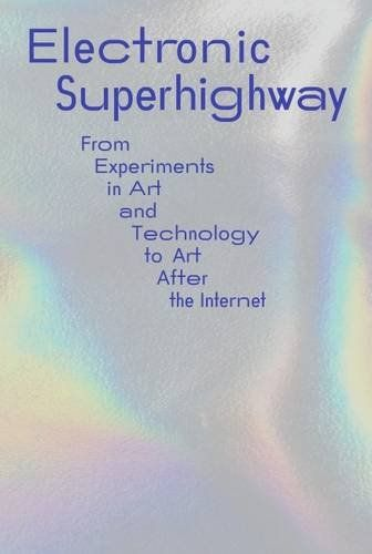 Robot Check Art And Technology Book Publication Experiments