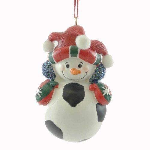 Soccer Ornaments | soccer ornaments | Pinterest | Ornaments and Soccer