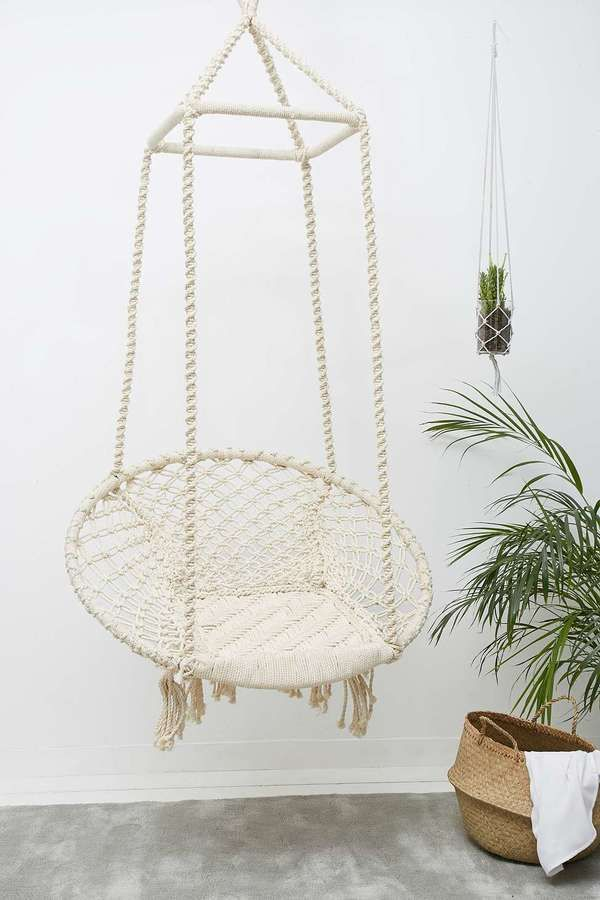 marrakech swing chair vintage desk and natural decor pinterest swinging