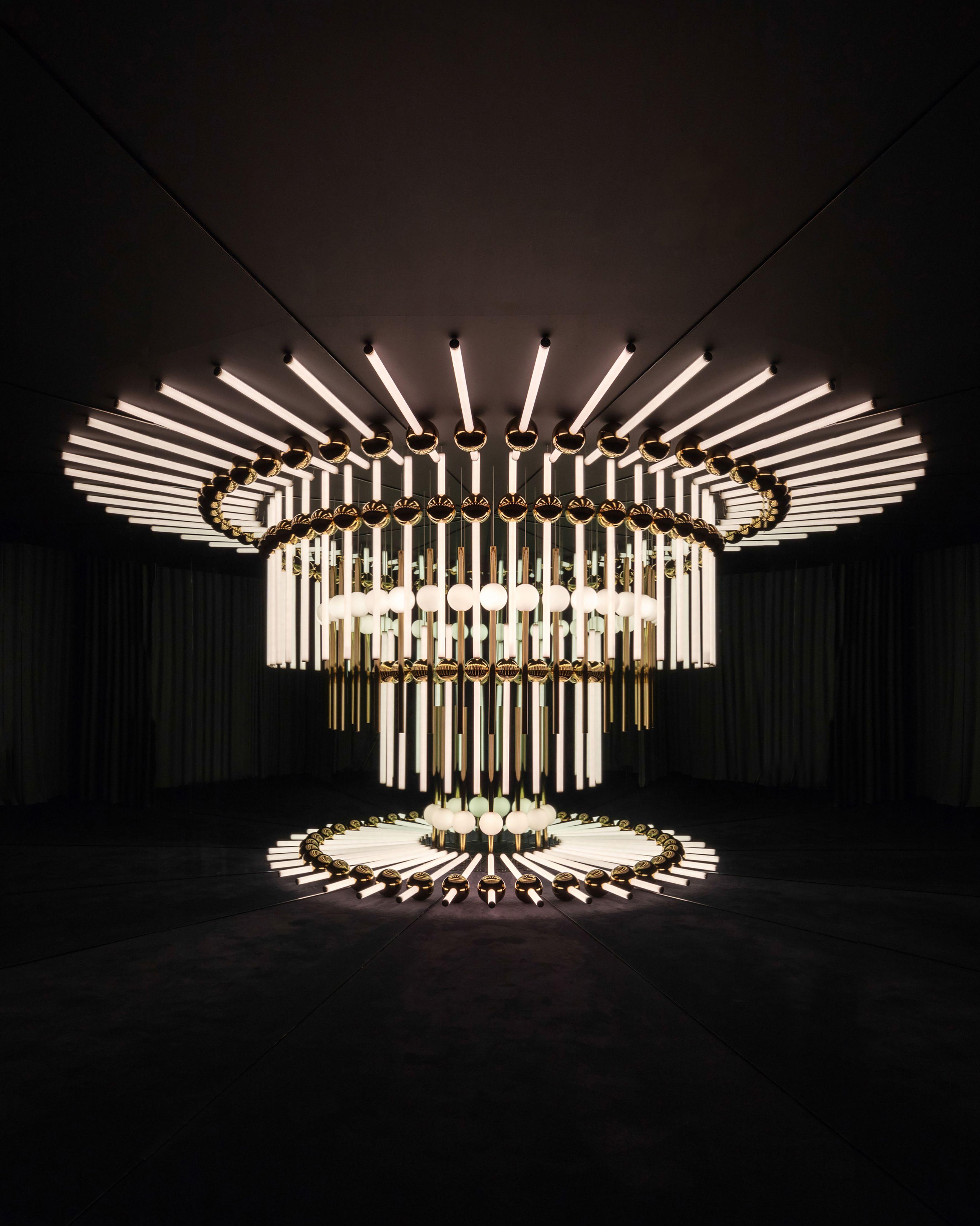 For London Design Festival 2019 Lee