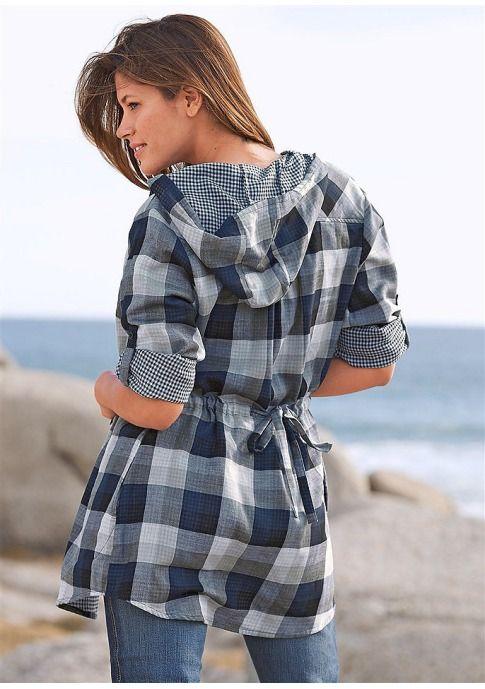 Длинные женские рубашки | Длинные рубашки, Летние рубашки ...