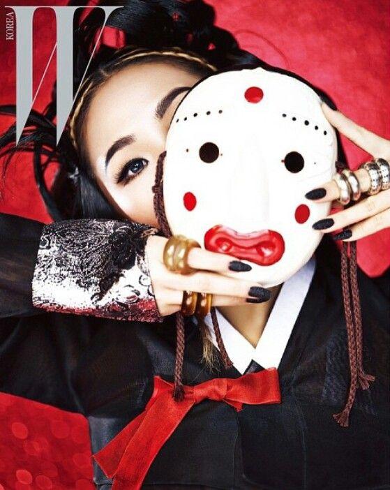 CL #wkorea