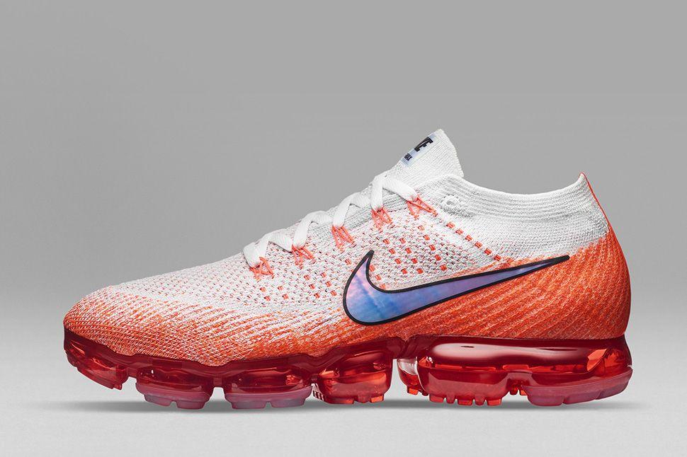 uk availability b539f f8fde Nike Updates its Air Tech with VaporMax - EU Kicks  Sneaker Magazine