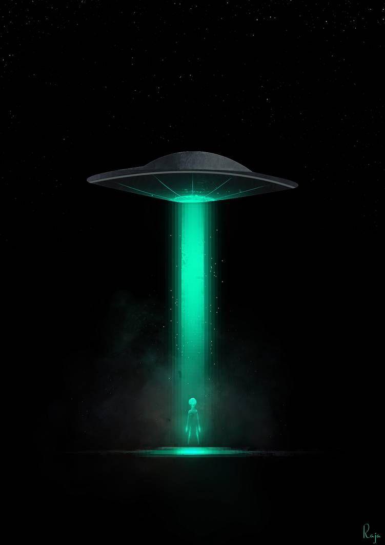 Alien Dream by Neefz on DeviantArt