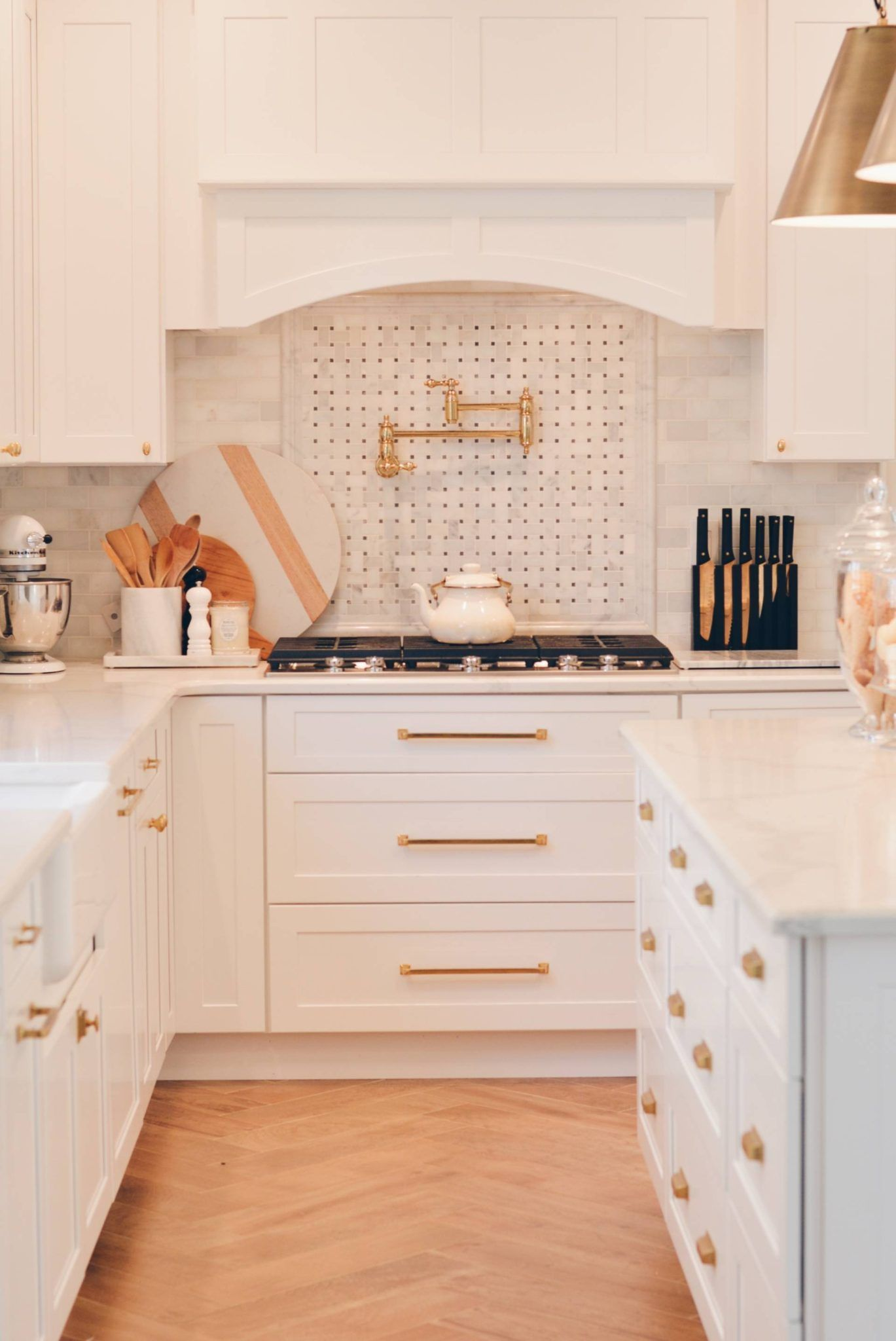 Fabuwood Review My Galaxy Frost Kitchen (With