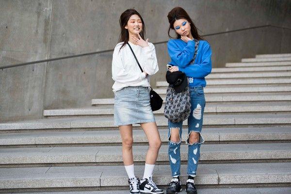 Những thói quen nên học hỏi từ các cô nàng sành mặc - Kenh14.vn