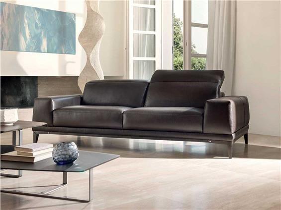 Natuzzi Sofas Borghese Luxury Sofa Family Room Furniture