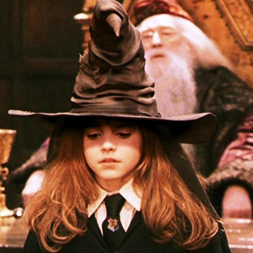 The Ilvermorny Sorting Quiz Will Reveal Your American Hogwarts House Here S What It Means Sorting Hat Quiz Sorting Hat Hermione