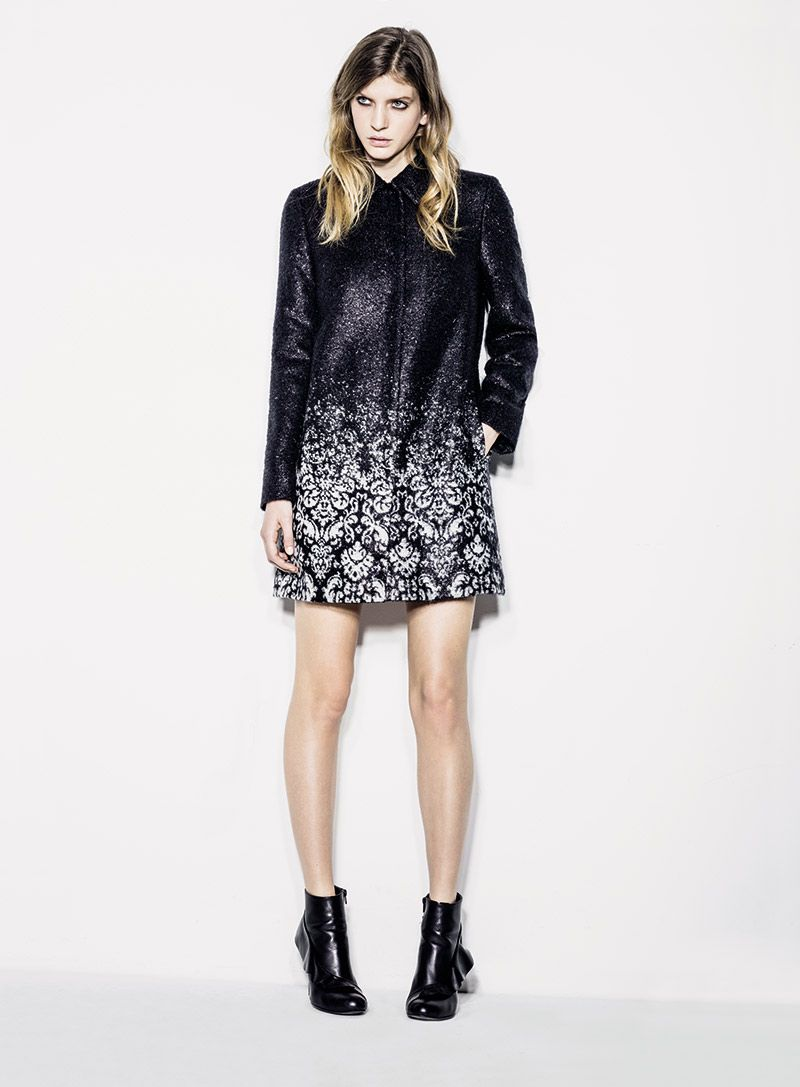 Woman Collection AW14 | Z autunno/inverno '14 | Fall ...