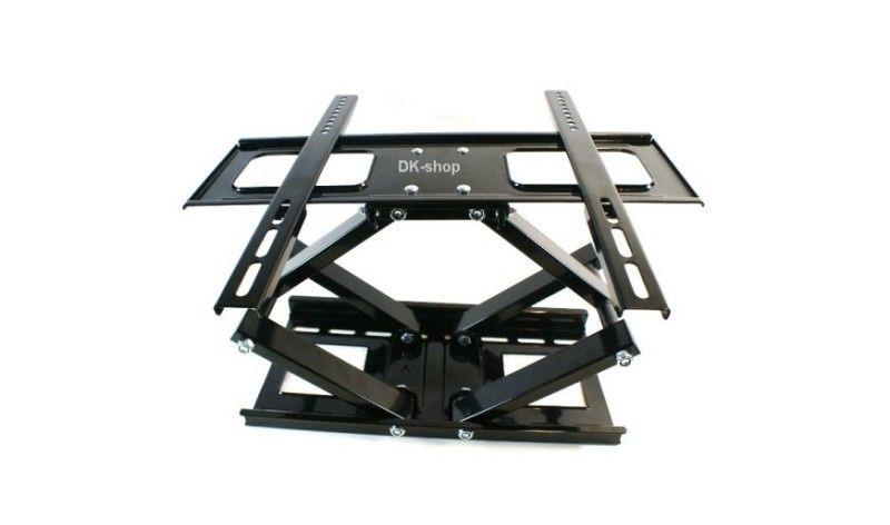 Uchwyt Do Tv 32 65 Mocna Stabilna Konstrukcja Hit Lamp Drafting Desk Decor