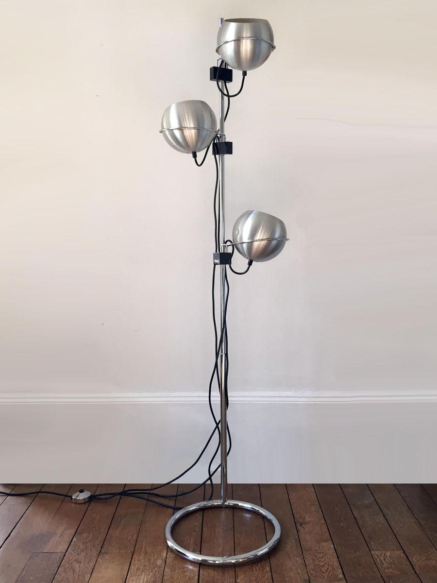 Rgb Led Deckenfluter Fernbedienung Glas Dimmer Stehlampe