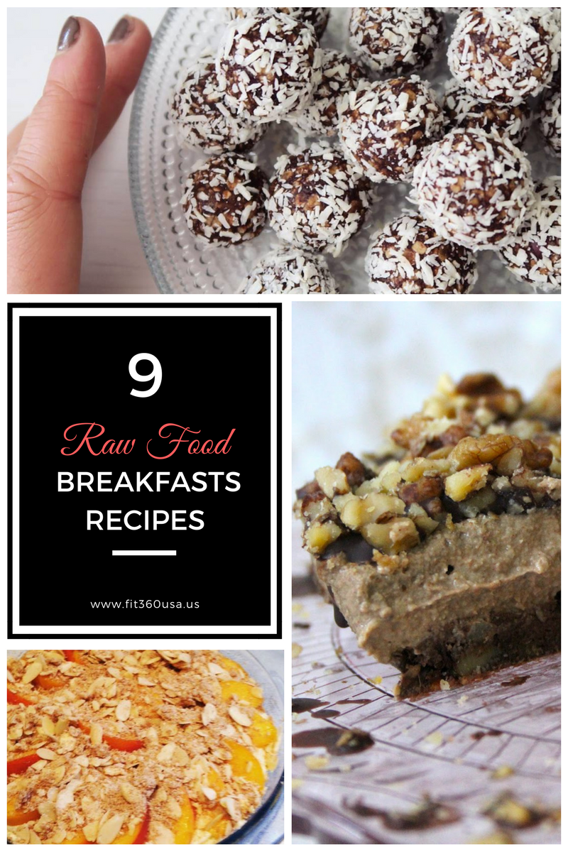 9 raw food breakfasts recipes start the day off right with 9 raw food breakfasts recipes start the day off right with nutrious basic breakfasts forumfinder Gallery