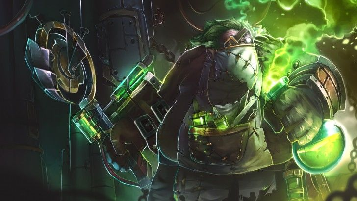 Download Pudge Dota  The Surgical Precision Game Set Art X