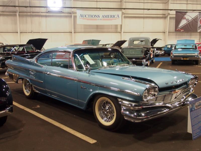 1961 Dodge Polara Values Hagerty Classic cars