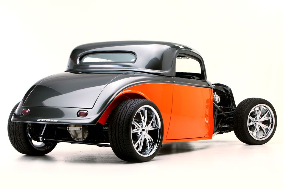 33 Hot Rod | Factory Five Racing | Factory Five Hotrod | Pinterest ...